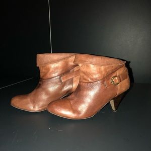 Aldo Ankle Boot Size 41